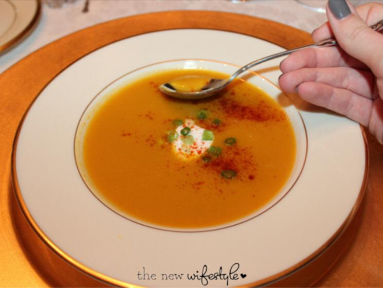 رفتار هاى اجتماعى بانوان قدرتمند میل کردن سوپ