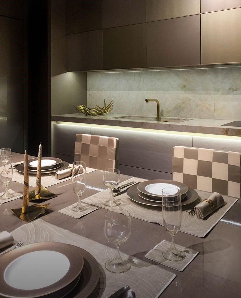 طراحی داخلی و تولید لوازم منزل